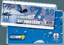 Leaseprof wasbon